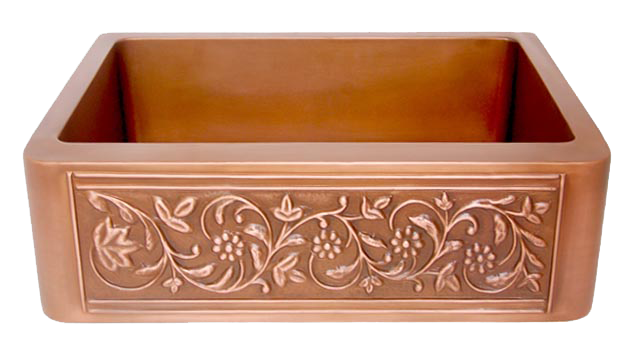 Copper Farmhouse Sinks For Sale